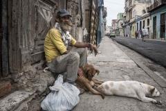 Cuba, de Mensen - Havana 10