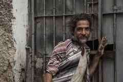 Cuba, de Mensen - Havana 12