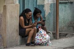Cuba, de Mensen - Havana 06