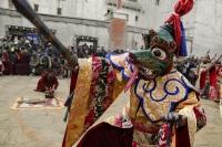 Tiji festival, Lomantang-Mustang 10