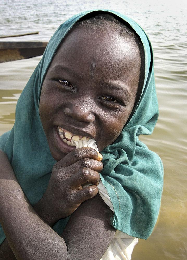 Vissers dochter, Bozodorp-Mali
