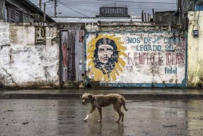 Rood Cuba , Baracoa 10