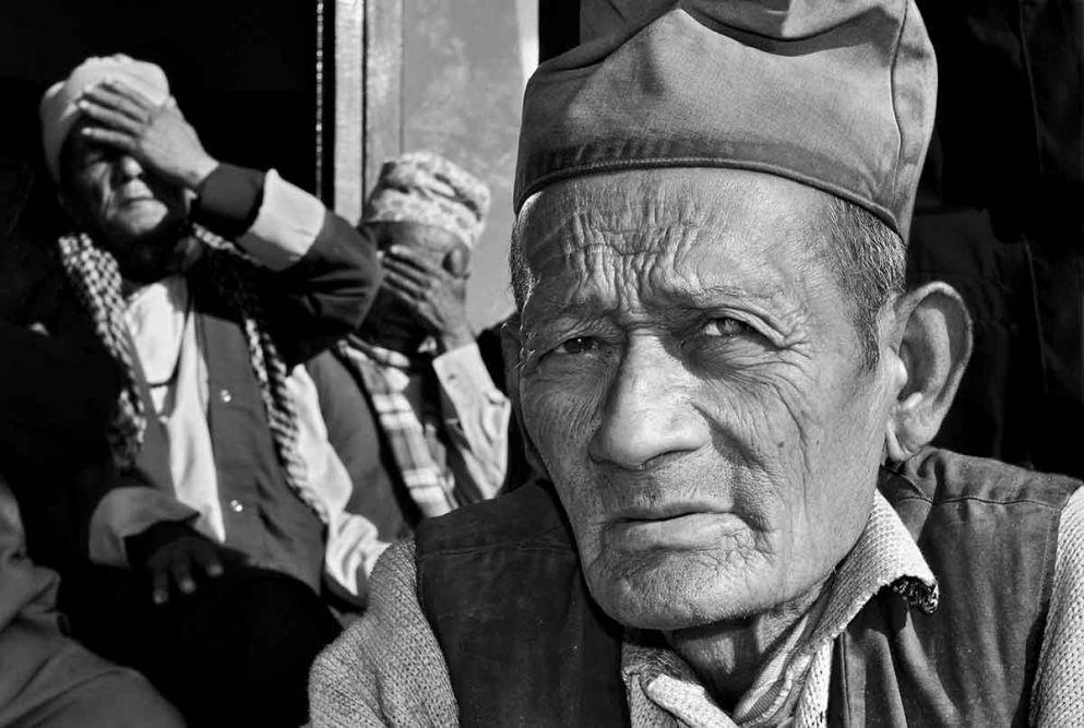 UitZicht , Nepal  - 01