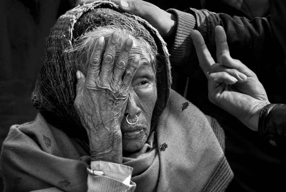 UitZicht , Nepal  - 02