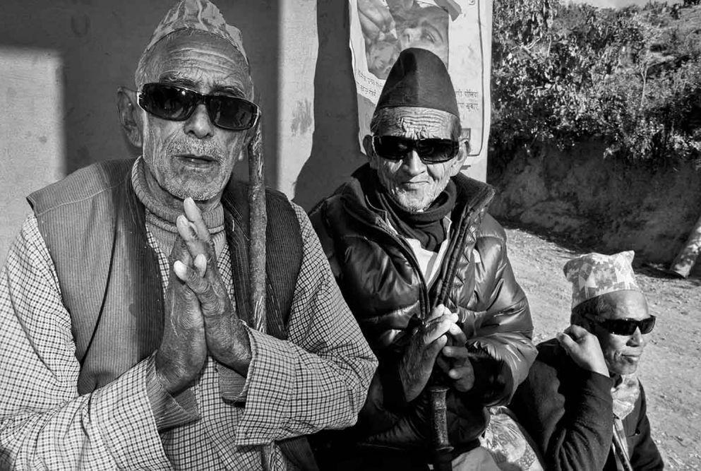 UitZicht , Nepal  - 05